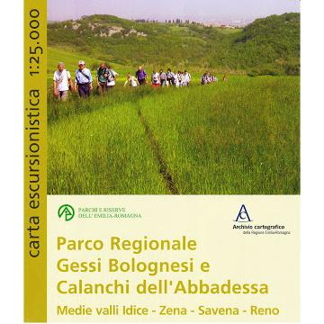 Parco regionale Gessi Bolognesi e Calanchi dell'Abbadessa