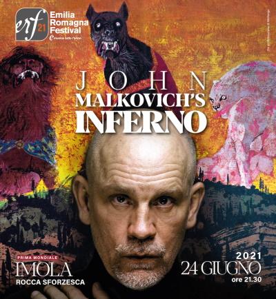 John Malkovich's Inferno