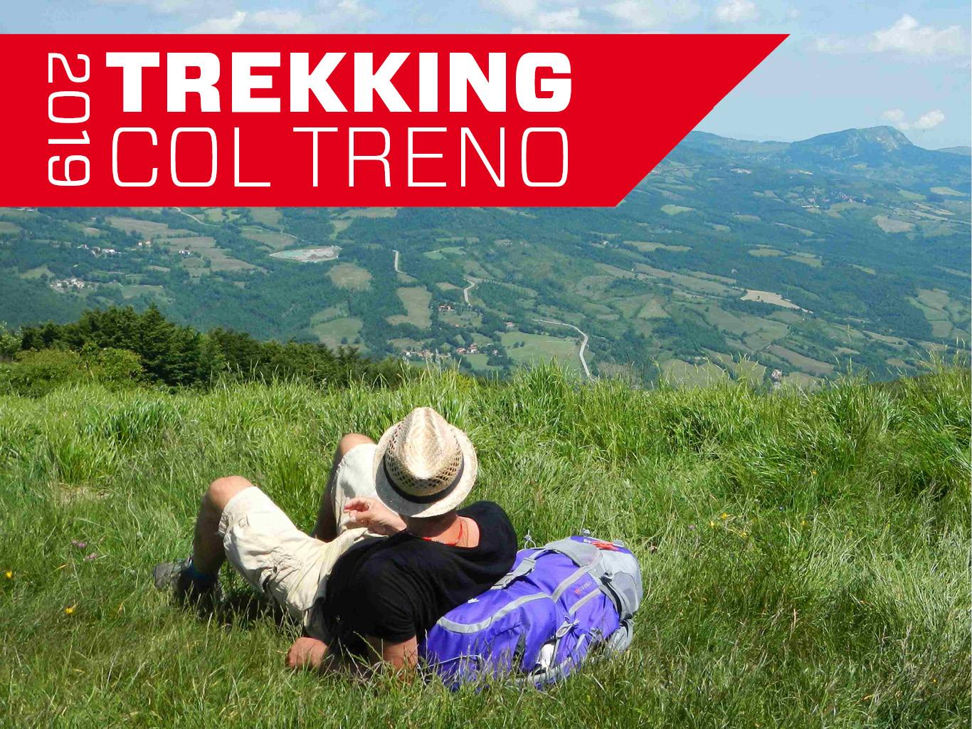 NEWS - Parte con successo Trekking col Treno. I prossimi appuntamenti