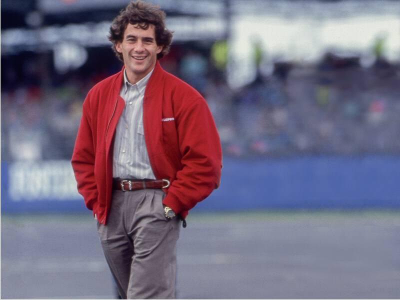Simply the Best. La vita di Ayrton Senna nelle foto di Angelo Orsi e Mirco Lazzari. Alle Terme di Castel San Pietro fino al 20 agosto