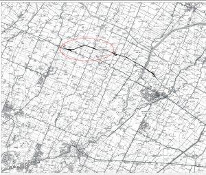 Variante a nord dell'abitato di Budrio - S.P.3 Trasversale di pianura - lotto B da Via Calamone all'innesto S.P.3 / S.P.5 nel territorio dei comuni di Budrio e Granarolo dell'Emilia
