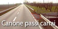 COSAP - Passi Carrai
